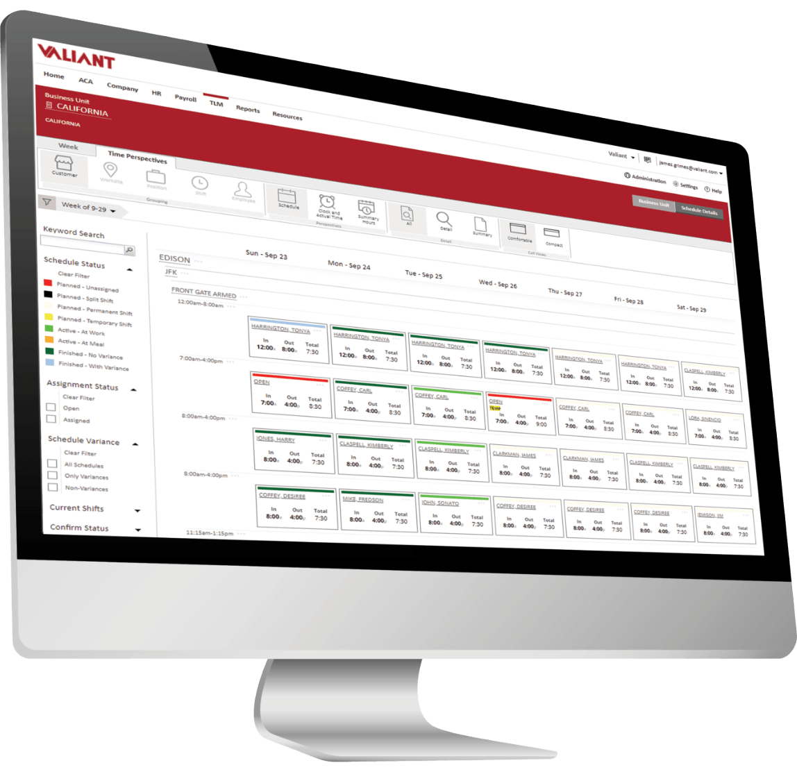 Ways to Automate your Workforce Management