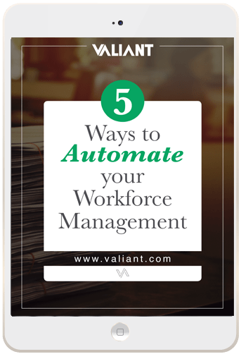 5 Ways to Mitigate Risk in Workforce Management