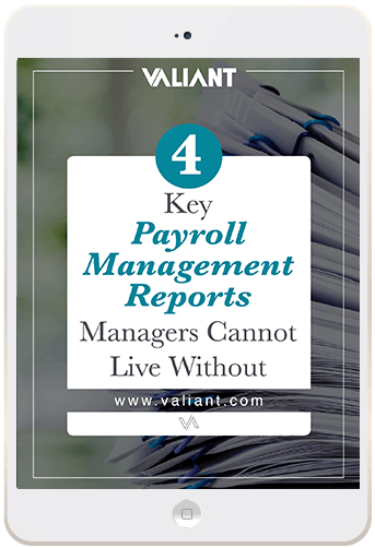 Payroll Management Report Must Haves