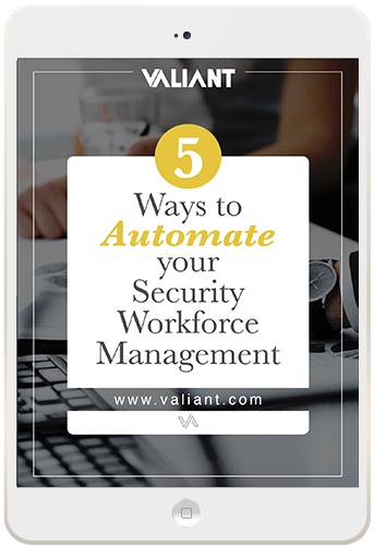 5 Ways to Automate your Workforce