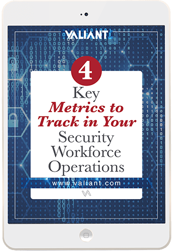4 Metrics to Track in Security