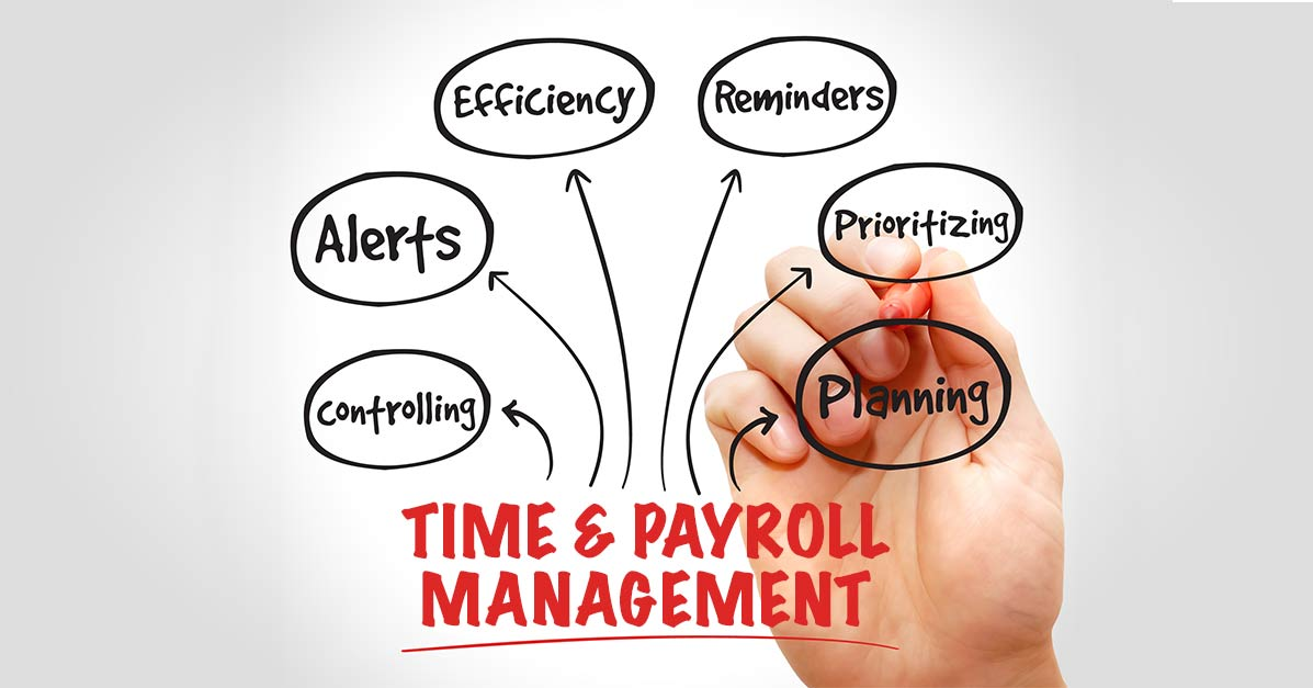 Time and Labor Management