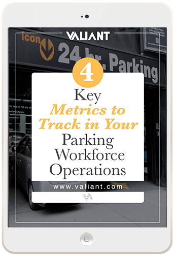 4 Key Metrics to Track in Parking Management