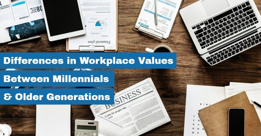 generational workplace differences