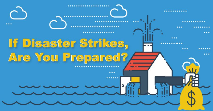 Hurricane Season And Workforce Management - Are You Prepared?