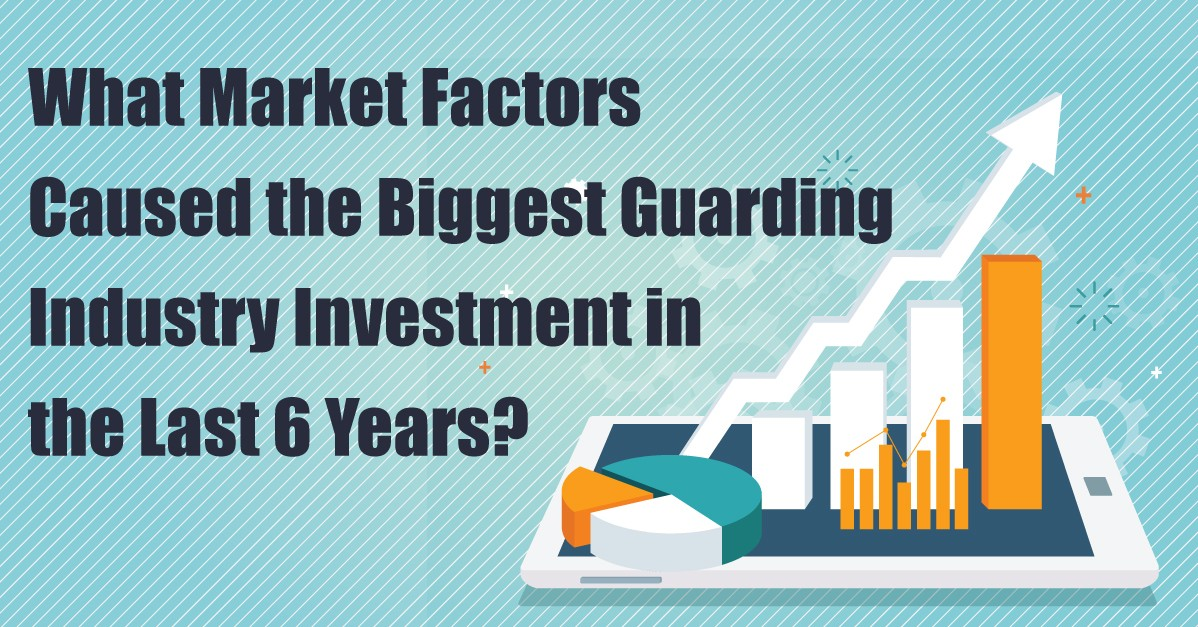 Marketing Factors Impacting Guarding Industry