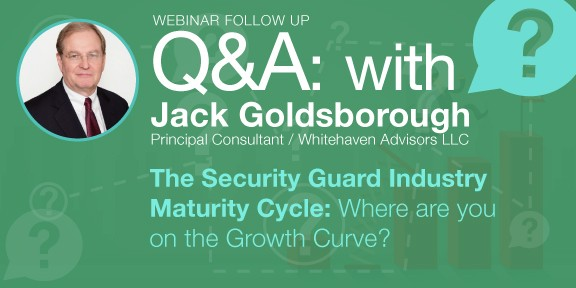 Guard Growth Cycle Webinar Q&A