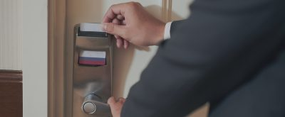3 Security Concerns that Plague Executives in the Hospitality Industry